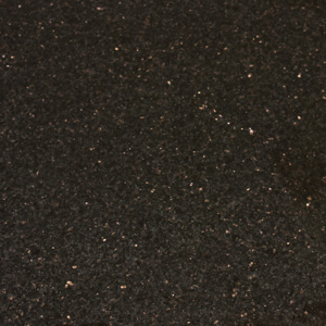 ga093 black galaxy polish finish~Polish Finish