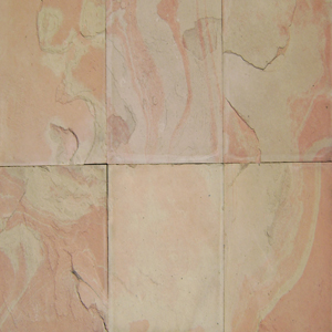 sl053 india terra red taj rose natural 1~natural finish